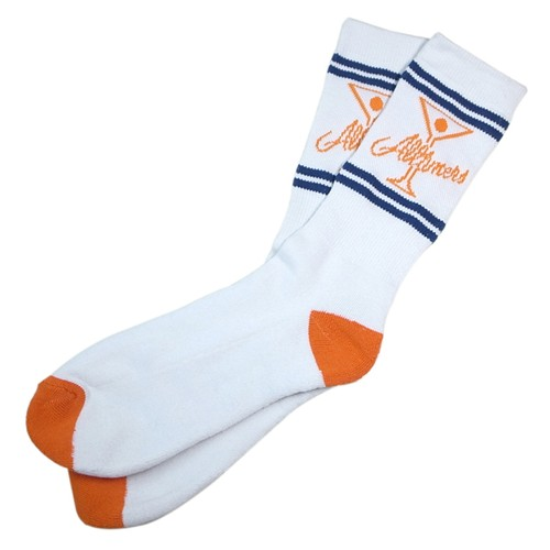 ALLTIMERS LEAGUE PLAYER SOCK