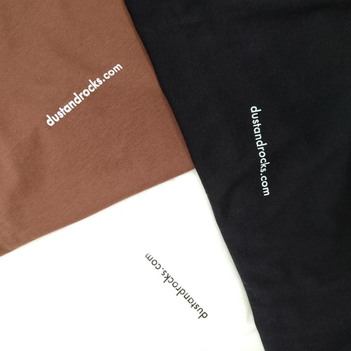 【remade:DUST AND ROCKS】T-shirt Onepieace