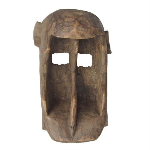 ドゴン族 黒い猿の仮面 / Dogon Dege Monkey Mask