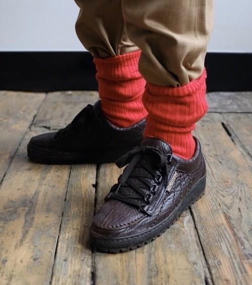 Allen Socks