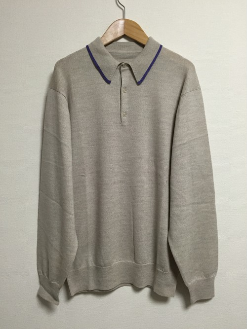 used polo shirt sweater