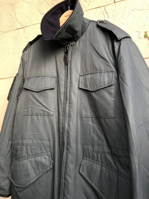 1980s Canadian RCMP jacket