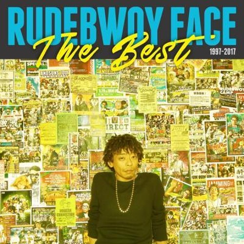 "Rudebwoy Face ""The Best""(2CD)"