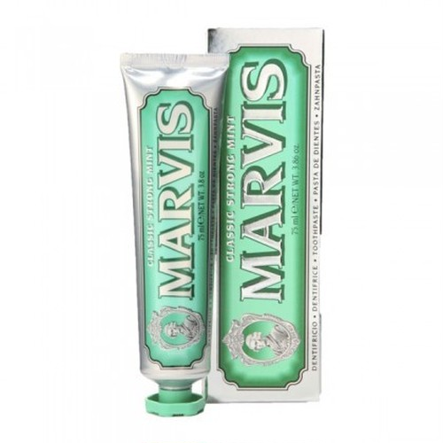 MARVIS Classic strong Mint Toothpaste 75ml/3.8oz