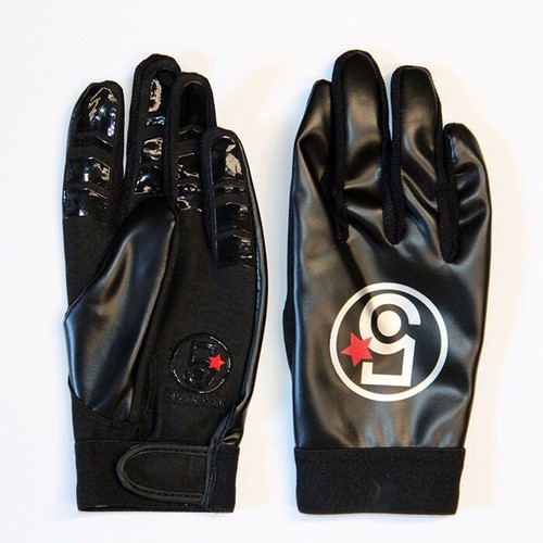 Streamline Black Glove