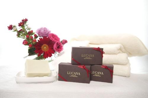 Premium Rose Soap (プレミアム ローズ ソープ)