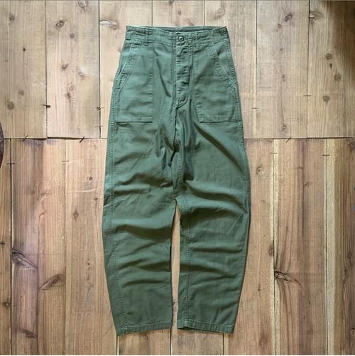 70's US.ARMY Baker pants