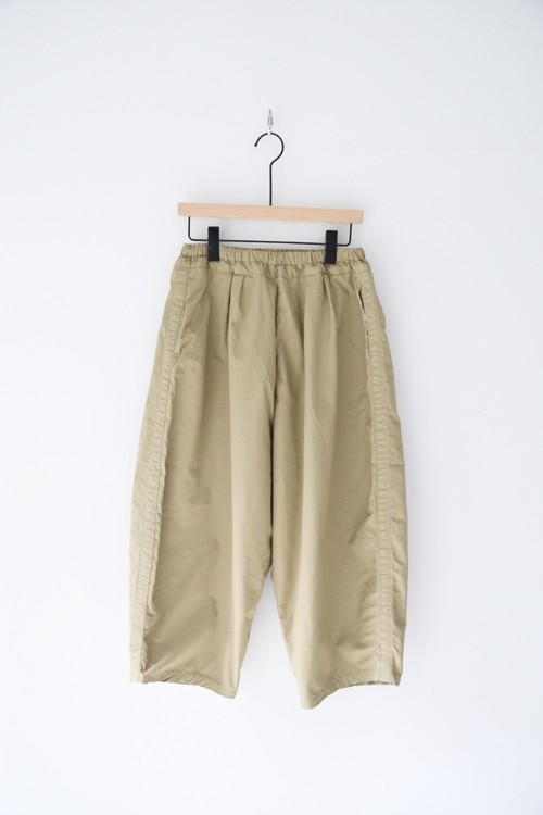 【ORDINARY FITS】BALL PANTS/OF-P051