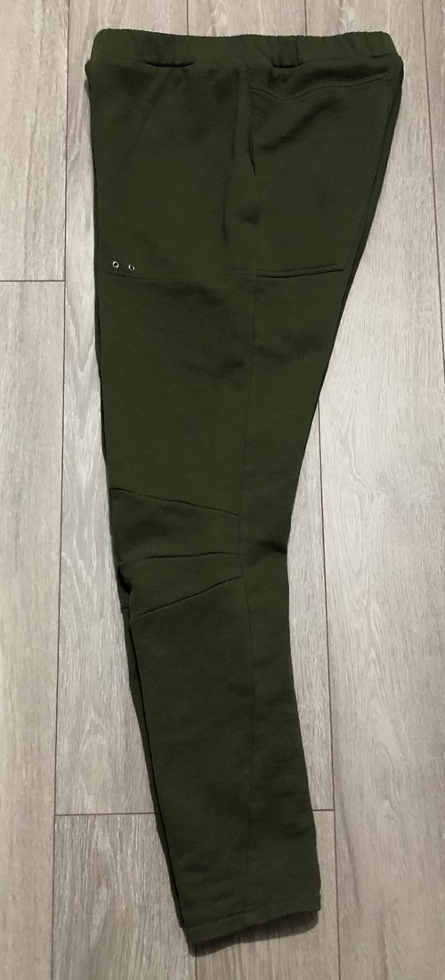 ARNAR MAR JONSSON ENGINEERED TROUSERS