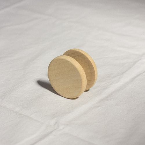 Wooden Code Reel|Circle