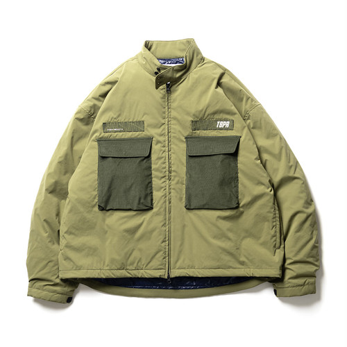 TIGHTBOOTH PUFFY SWINGTOP OLIVE