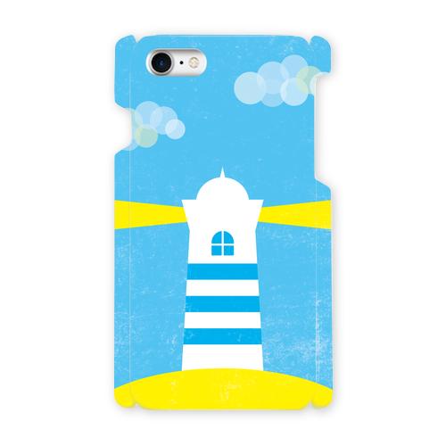 【灯台】 phone case (iPhone / android)