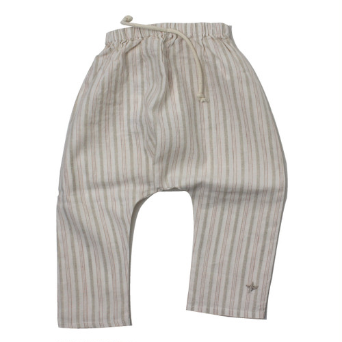 tocotovintage stripes Baby Pants