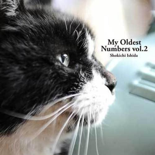SAT-006「My Oldest Numbers vol.2」石田ショーキチ