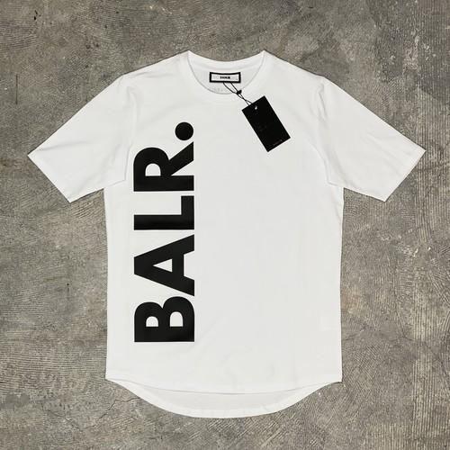 BALR / big logo athletic t-shirt