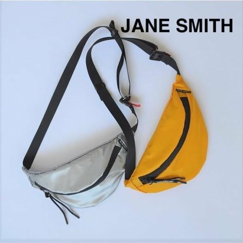 JANE SMITH/ジェーンスミス・ Waist bag