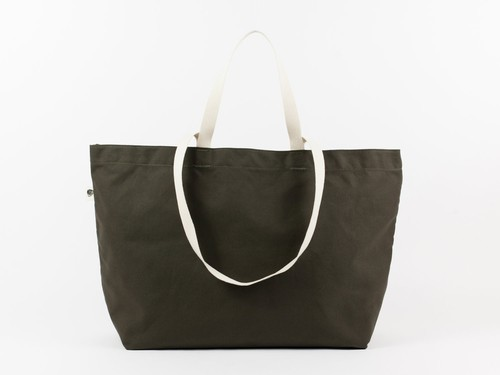 SIMPLE TOTE - OLIVE