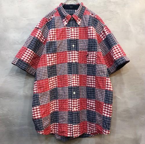 NAUTICA S/S shirt #666