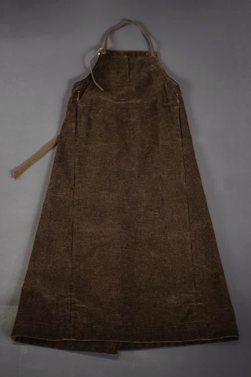 wryht - atelier dress