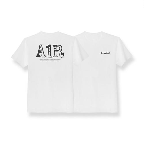 A1R Logo T-s