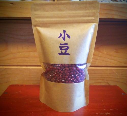 有機小豆(250g)