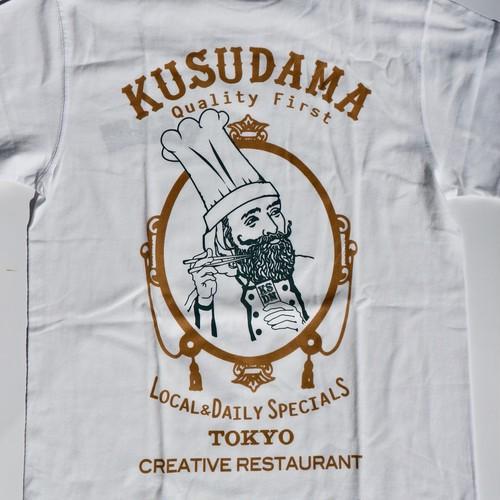 KUSUDAMA SHOP T-shirt