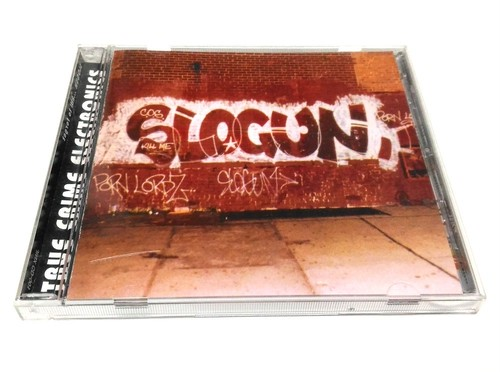 [USED] Slogun - ...Kill To Forget (2000) [CD]