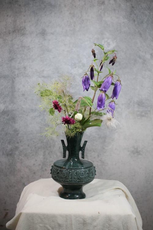 今週の花束