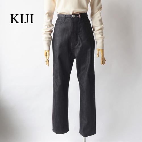 KIJI/キジ・SHU 701ハイウエストデニム
