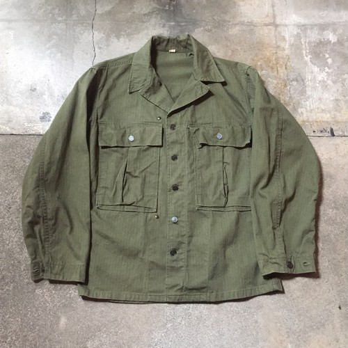 40s M-43 Jacket / US ARMY