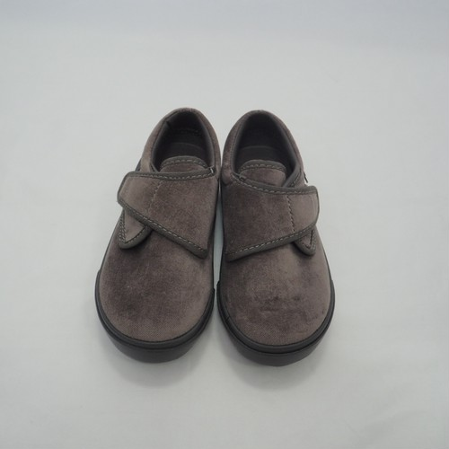 PEEP ZOOM /1779 Monk Sneaker (19-21) / Grege