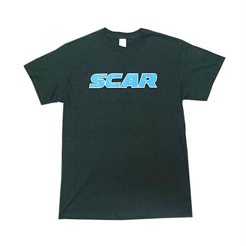 scar /////// MAGAZINE TEE (Forest Green)