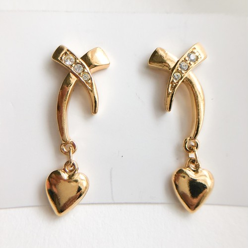 """AVON"" Heart & Kisses pierce[p-602]"