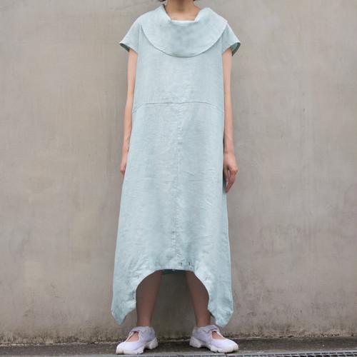 Design Sleeveless Dress