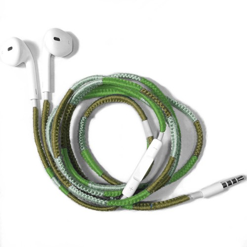 forest 002 -Earphone