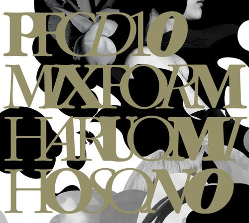 【PFCD10】V.A.『MIX FORM』Mixed by Haruomi Hosono