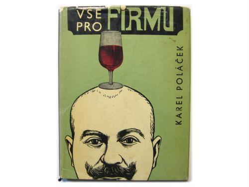 ボフミル・シュチェパーン「Vse pro firmu」1966年