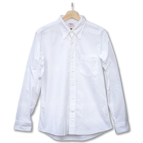 Classic B.D-Shirts White