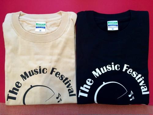 【GOODS】注文の多い音楽祭・オリジナルTシャツ