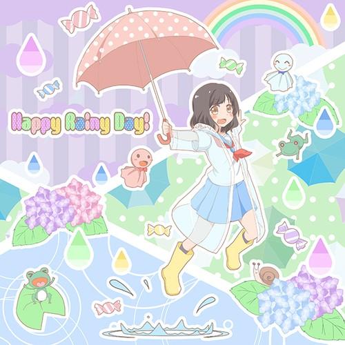 【西川さき】Happy Rainy Day!