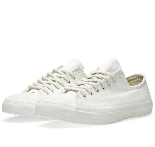 Converse First String × Maison Martin Margiela Jack Purcell Jack Ox