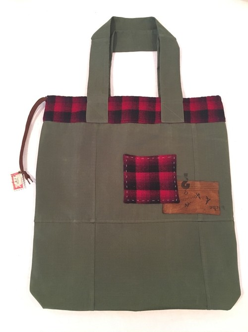 tote bag / トートバッグ    ■tf-157