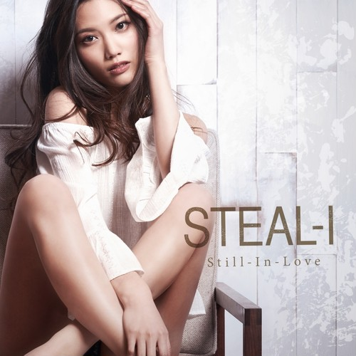 STEAL-I 2nd Album「Still-In-Love」