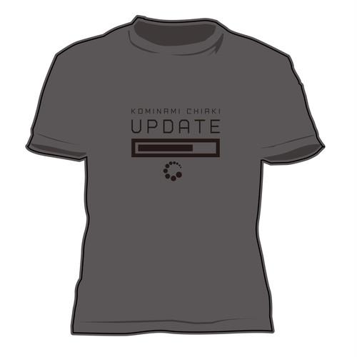 UPDATE Tシャツ