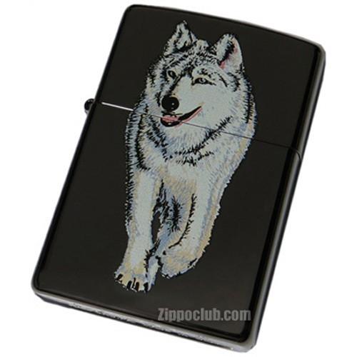 ウルフ - Zippo Wolf