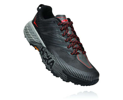 HOKA ONE ONE / SPEEDGOAT 4 Men's 《DGGA》