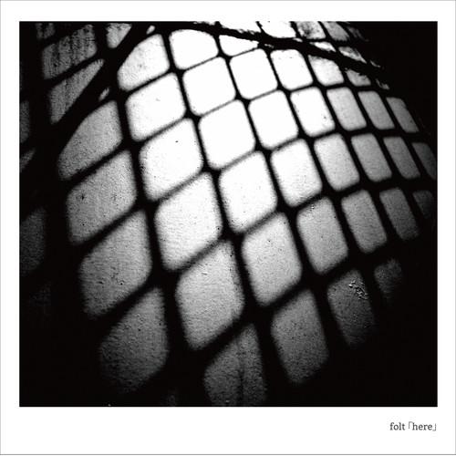 【CD】2nd album [ here ]