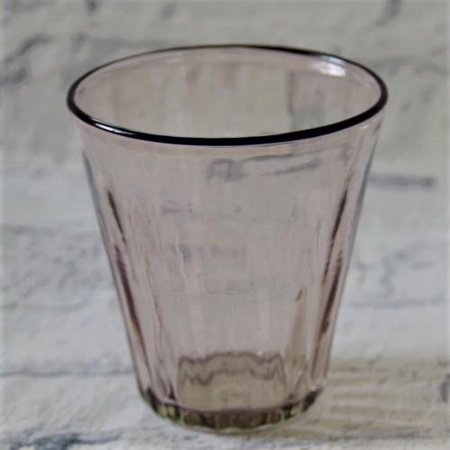 琉球ガラス【glass32】ヴィンテージグラス・パープル