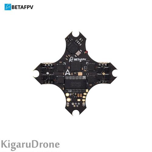 【Beta1S純正FC】 F4 1S Brushless Flight Controller V2.2フライトコントローラー (Frsky / Futaba RX)