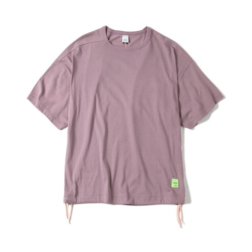 【10000円均一】MAGIC STICK Basic Box T-Shirts V2 FADE PURPLE